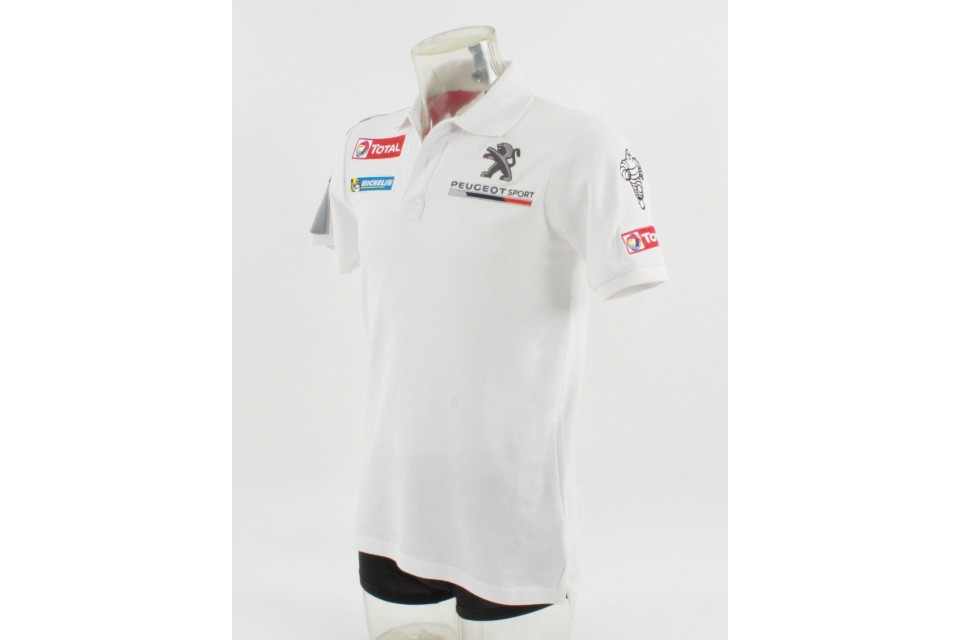 polo peugeot sport rallyng racing line merchandising ufficiale rally. Black Bedroom Furniture Sets. Home Design Ideas